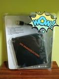 Dvd grabador externo - foto
