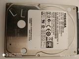 Toshiba 1tbytes - foto