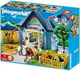 Vendo Clinica Veterinaria de Playmobil - foto
