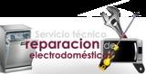 Reparacion de todo tipo electrodomestico - foto