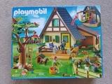 Vendo Casa Guardabosques de Playmobil - foto