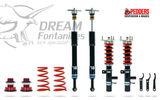 Kit suspension completa ford focus - foto