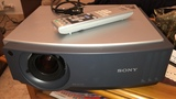 Proyector Sony full hd - foto