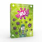 Virus Juego de cartas - Tranjis Games - - foto