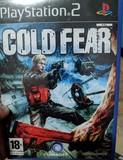 Cold fear juego ps2 - foto