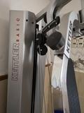 Máquina entrenamiento multifuncion - foto