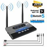 Receptor transmisor Bluetooth 5.0 Plus - foto