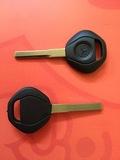 llave con chip 220 vito sprinter - foto