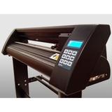 Plotter de corte eh721. laser contornos - foto