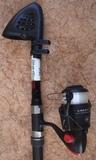 Caña de pesca CAPERLAN- L40.F.1 - foto
