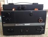 Proyector cine super 8 Bell Howell 33ST - foto