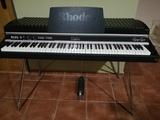 Piano eléctrico Rhodes Mark II 88 teclas - foto