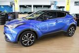 TOYOTA - CHR 1. 8 125H ADVANCE P. PLUS P.  LUXURY - foto