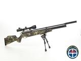 *Rifle Francotirador mod.Militar - foto