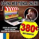 DiseÑo de paginas web las palmas - foto