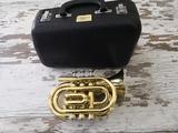 Trompeta Pocket jupiter 416 - foto