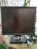 Monitor 42 cm DELL Negro - foto