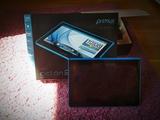 Tablet para piezas o reparar - foto