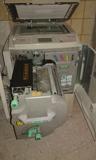 vendo fotocopiadora laser color - foto