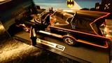 Batmobile 1966 Elite escala 1/18 - foto