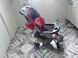 silla de niño - foto