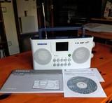 Radio Sangean WFR-29 C - foto
