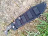 Cuchillo de montaña Viper Carnera - foto