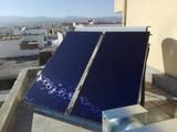 Placas Fotovoltaicas / Paneles Solares - foto