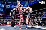 El Club de muay thai - foto