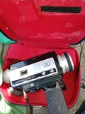 Filmadora cosina  hdl 650 - foto