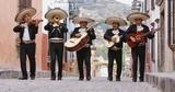 mariachi Mexicano 663-677-585 - foto