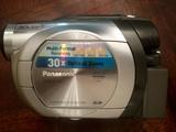 Panasonic VDR-D 150 - foto