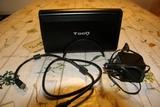 caja Tooq con disco duro 500GB - foto