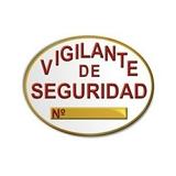 BUSCO EMPLEO VIGILANTE DE SEGURIDAD - foto