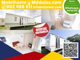 ESTE MES PROMOCIÓN MOBIL HOMES ENTRADA! - foto
