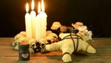 rituales y hechizos de Marruecos - foto
