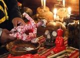 poderosa brujería marroquí amarres - foto