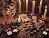 amarres y hechizos magia marroquí - foto