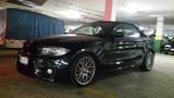 BMW - 120D CABRIO - foto