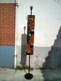 ESCANCIADOR DE SIDRA ELECTRICO - foto