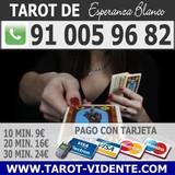 Consultas tarot - foto