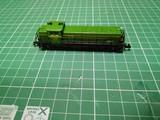 vendo locomotoras de escala N - foto