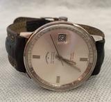 reloj cronometro J.A automatic caballero - foto