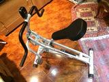 Maquina de Entrenamiento Fitness - foto