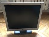 Monitor 17 pulgadas LG - foto