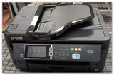 impresora WP-7610 - foto