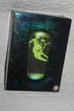 9 DVD ALIEN quadrilogy - foto
