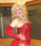 El show drag queen para despedidas. - foto