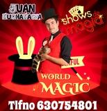 Lo mejor del panorama mago Juan - foto