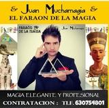 Lo mejor en magia Murcia y Alicante - foto